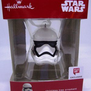 Hallmark Ornament - Storm Trooper - New In Box